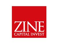 Zine capital